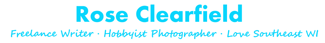 Rose Clearfield header image