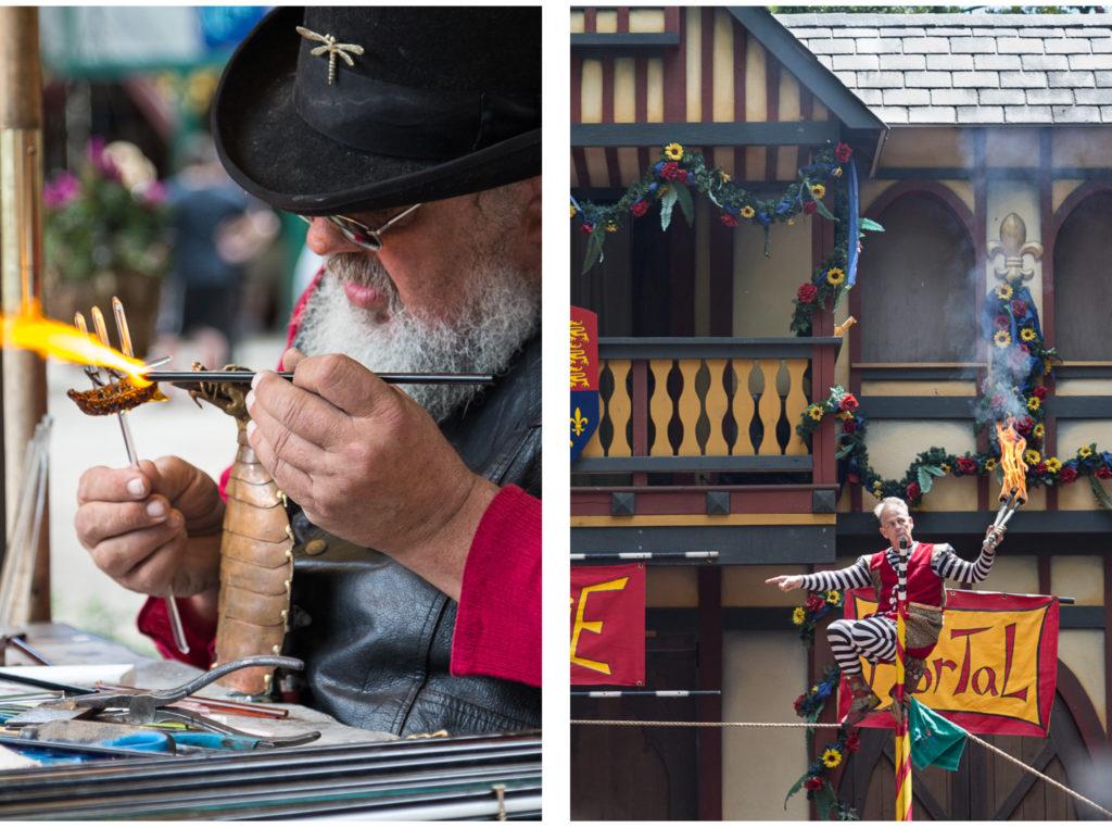 Bristol Renaissance Faire 2016