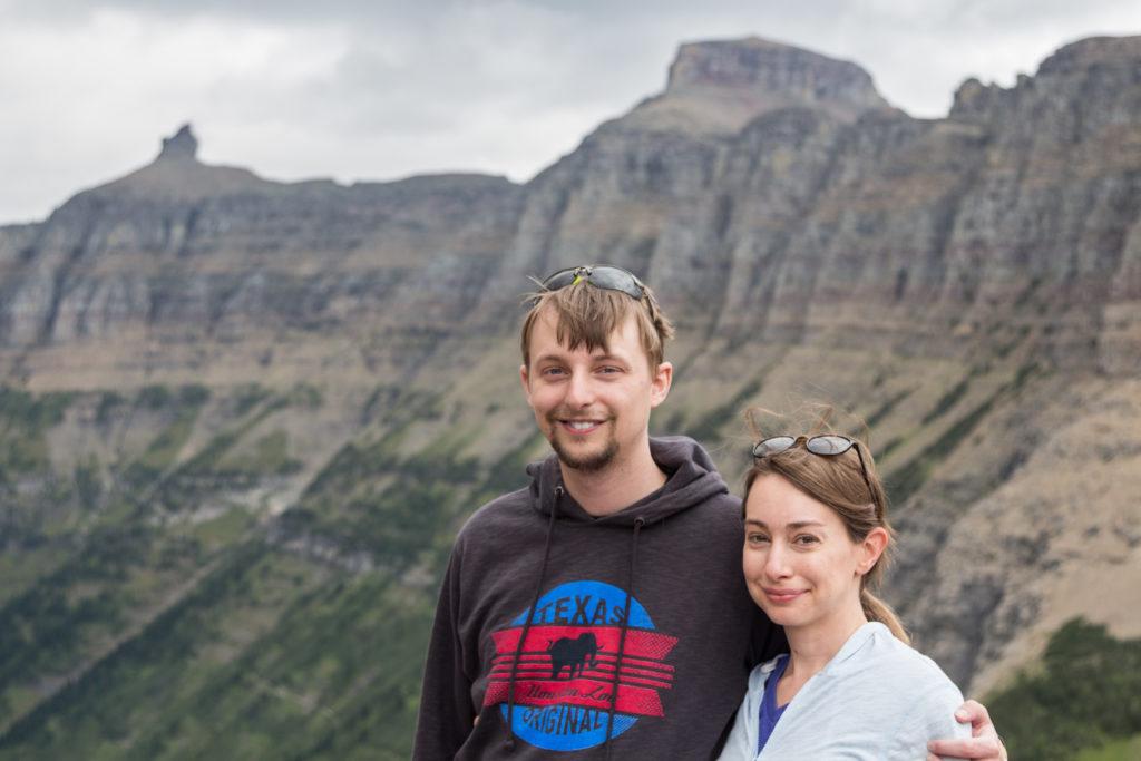 Montana August 2016