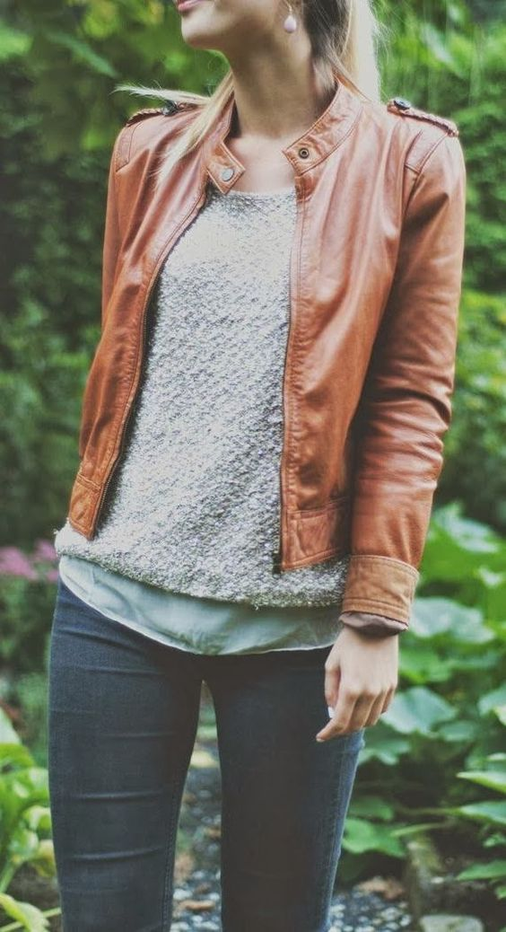 Women's Fall Outfit Inspiration