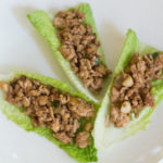 P.F. Chang's Inspired Chicken Lettuce Wraps | https://www.roseclearfield.com