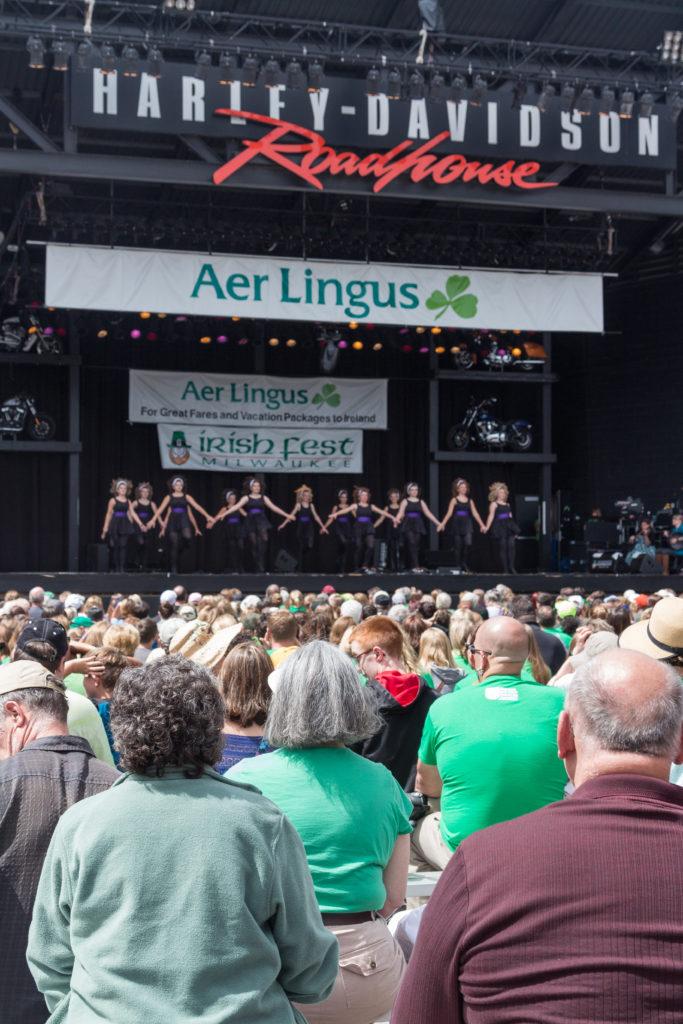 Irish Fest 2016