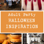 Adult Party Halloween Inspiration