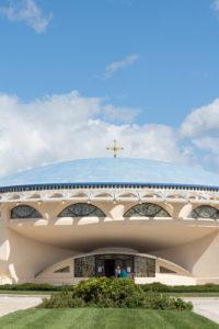 Doors Open Milwaukee 2016 - Annunciation Greek Orthodox Church | https://www.roseclearfield.com