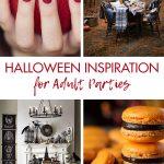 Grown Up Halloween Inspiration