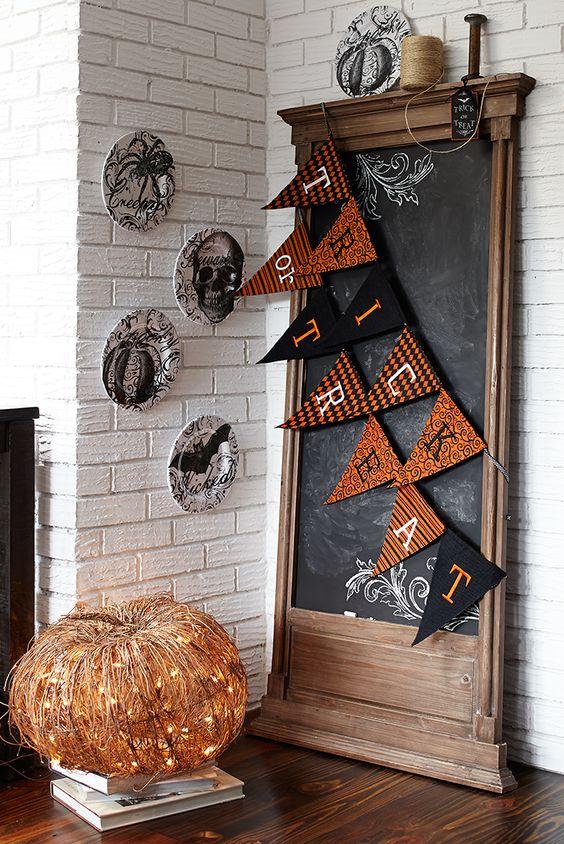 Halloween Decorations Pier 1