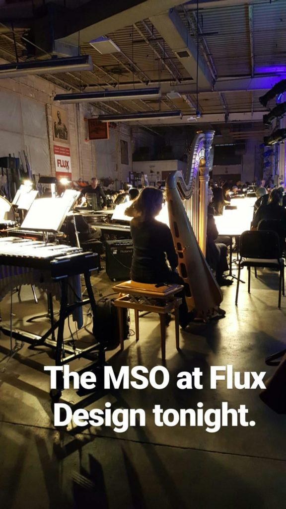The MSO at Flux Design | https://www.roseclearfield.com