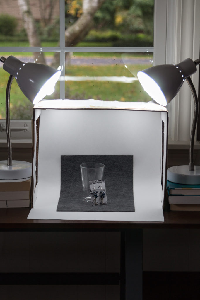 DIY Photography Lightbox Tutorial   https://www.roseclearfield.com
