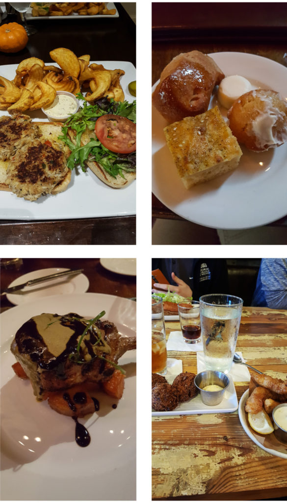 New Orleans Food Collage 1   https://www.roseclearfield.com