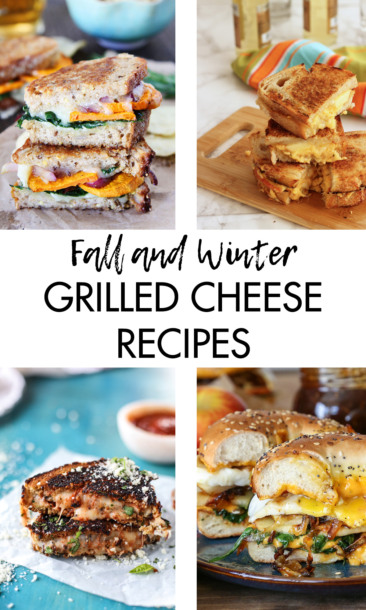 Fall And Winter Grilled Cheese Recipes Rose Clearfield