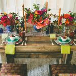 Fortunate Feast Summer Tabletop Monica Hines Photography A Blog Named Scout
