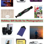Holiday Gift Guide for Photographers | https://www.roseclearfield.com