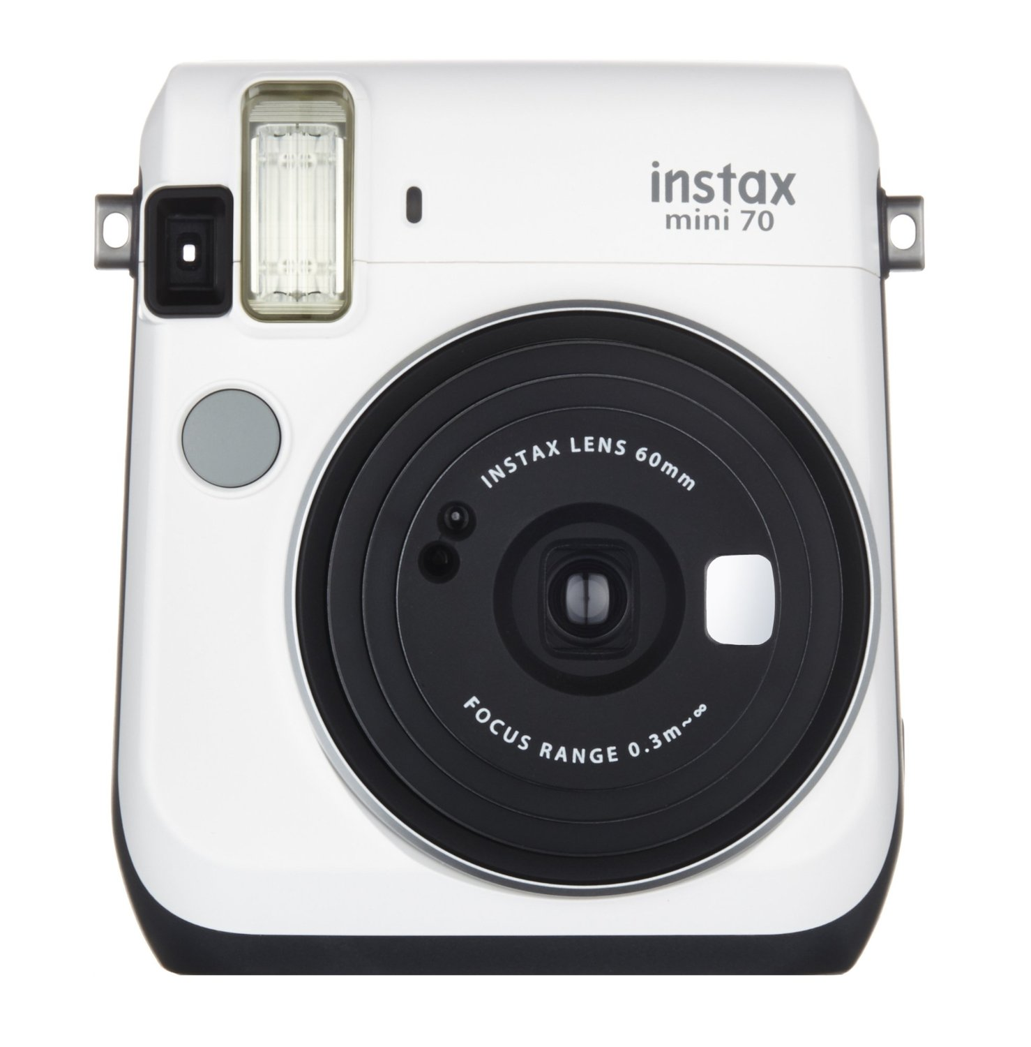 Fujifilm Instax Mini 70 - Instant Film Camera...so much fun for weddings and family functions! | https://www.roseclearfield.com