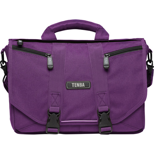 Tenba Photo/Laptop Messenger Bag...durable, versatile, and affordable. | https://www.roseclearfield.com