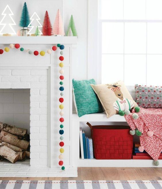 Christmas Decoration Inspiration - Target holiday picks.