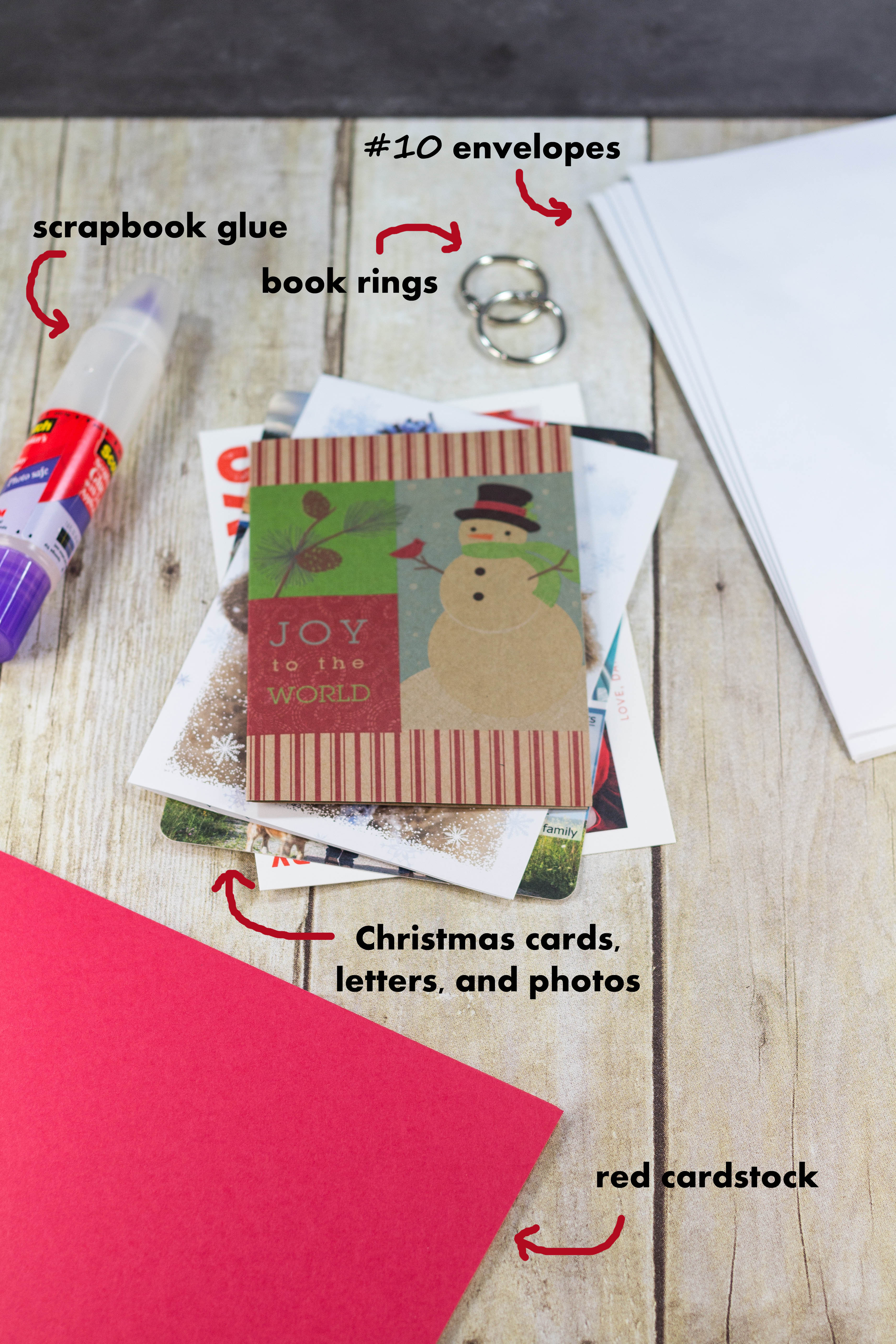 45 stylish clever greeting cards christmas greetings wording upcycled christmas card books tutorial rose clearfield diy upcycled christmas card books supplies flatlay upcycled kristyandbryce Image collections