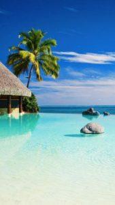 Pantone Spring 2017 Island Paradise - Tahiti   https://www.roseclearfield.com