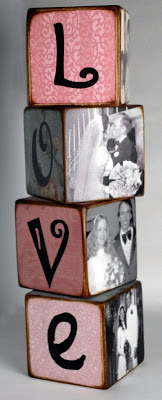Valentine's Day LOVE Letter Blocks via Stories by Me! | https://www.roseclearfield.com