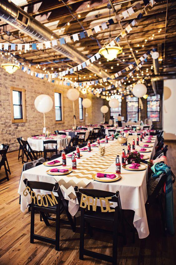 Minneapolis real wedding via 11cupcakes http://www.11cupcakes.com