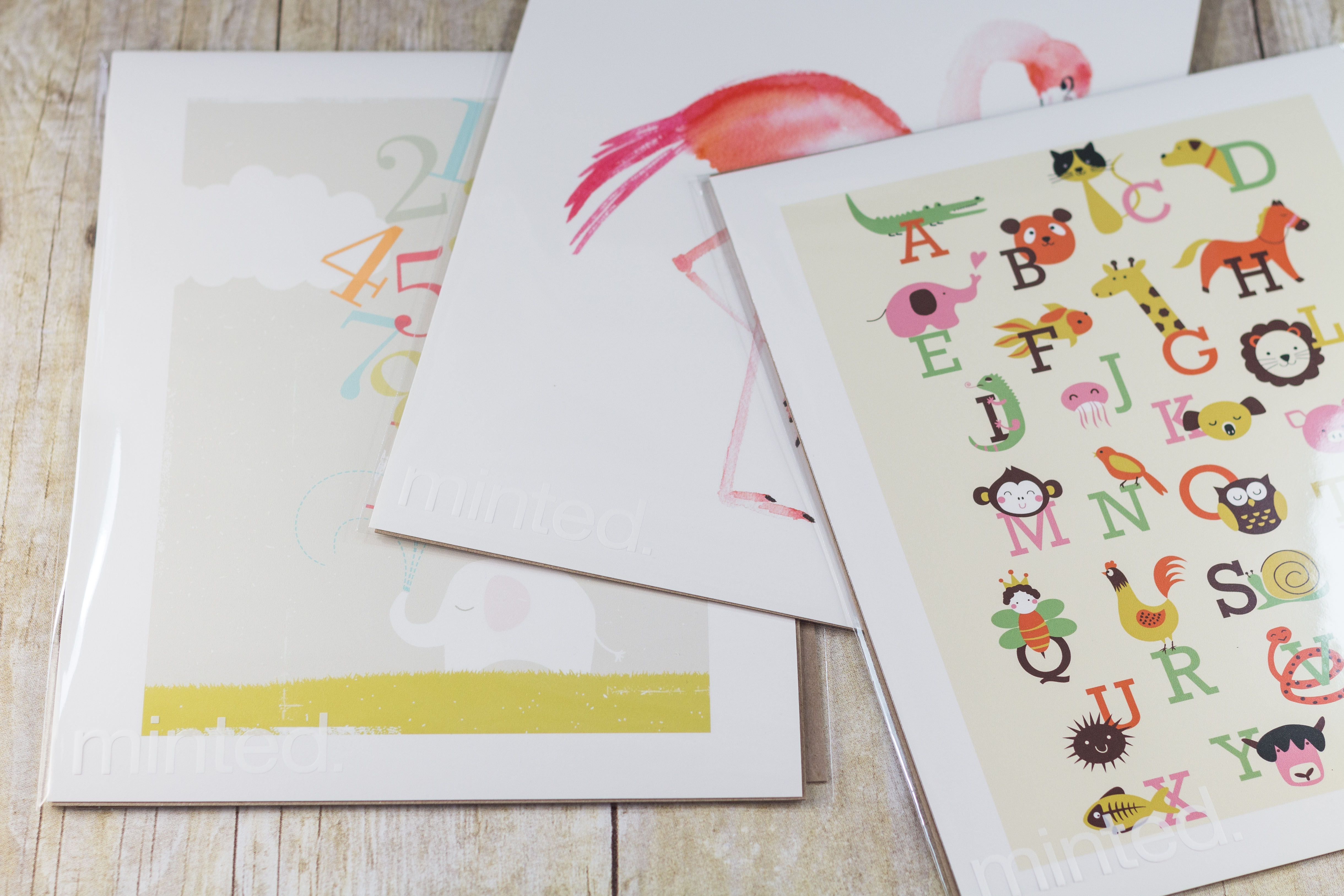 Minted Giveaway Goodies   https://www.roseclearfield.com