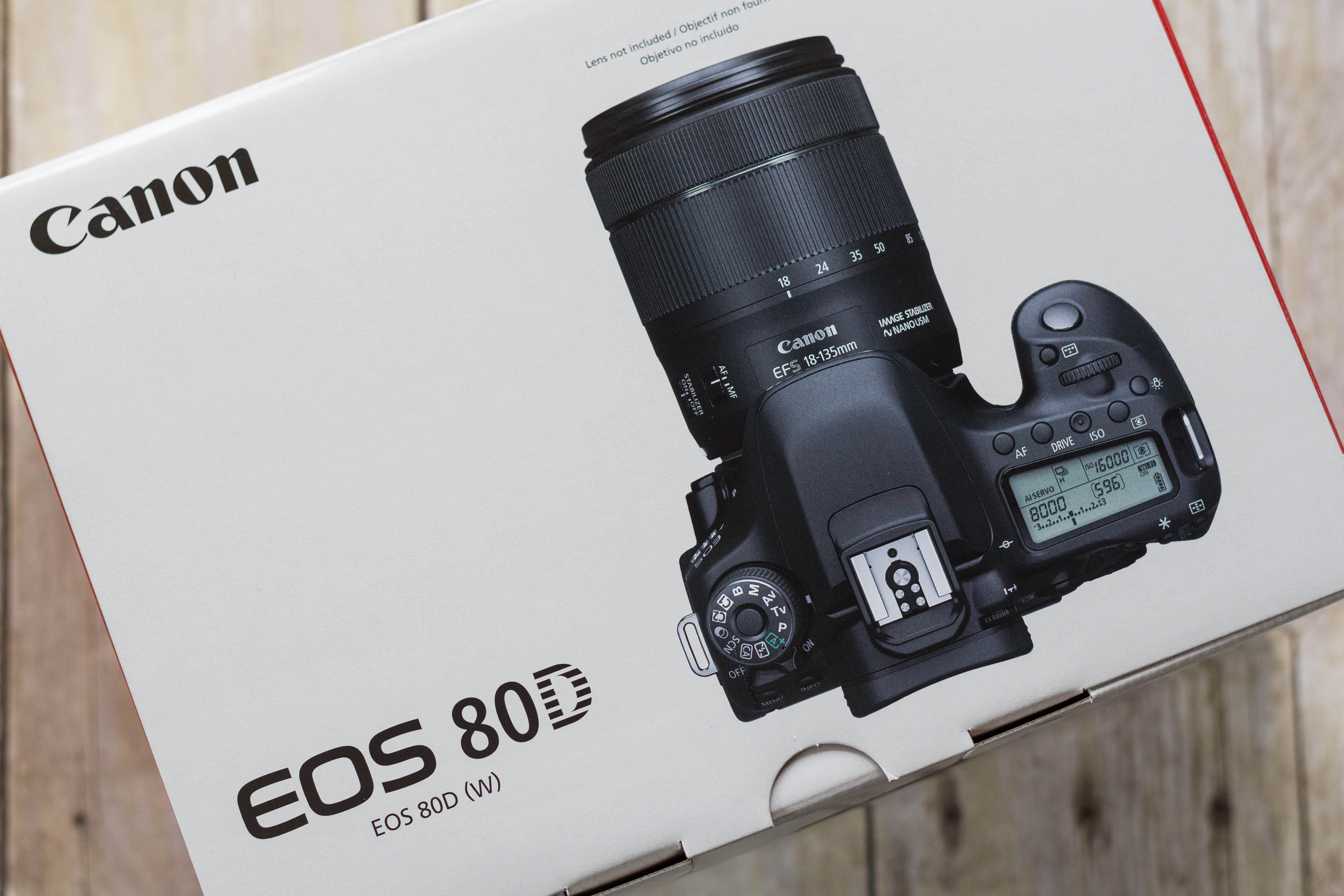 Canon 80D | https://www.roseclearfield.com