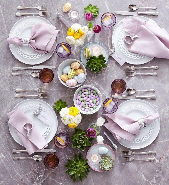 Simple Diy Spring Decor Ideas: DIY Easy Easter Decor Ideas • Rose Clearfield