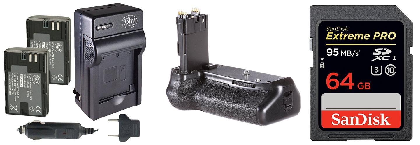 DSLR Camera Accessories   https://www.roseclearfield.com
