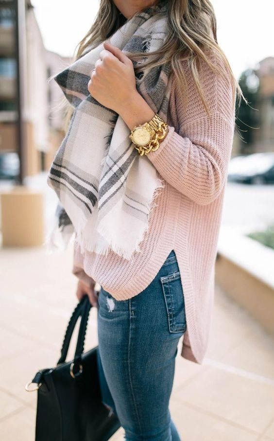 Casual Spring Fashion Inspiration 4 | https://www.roseclearfield.com