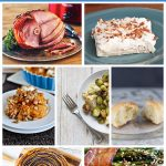 Easter Dinner Menu Ideas