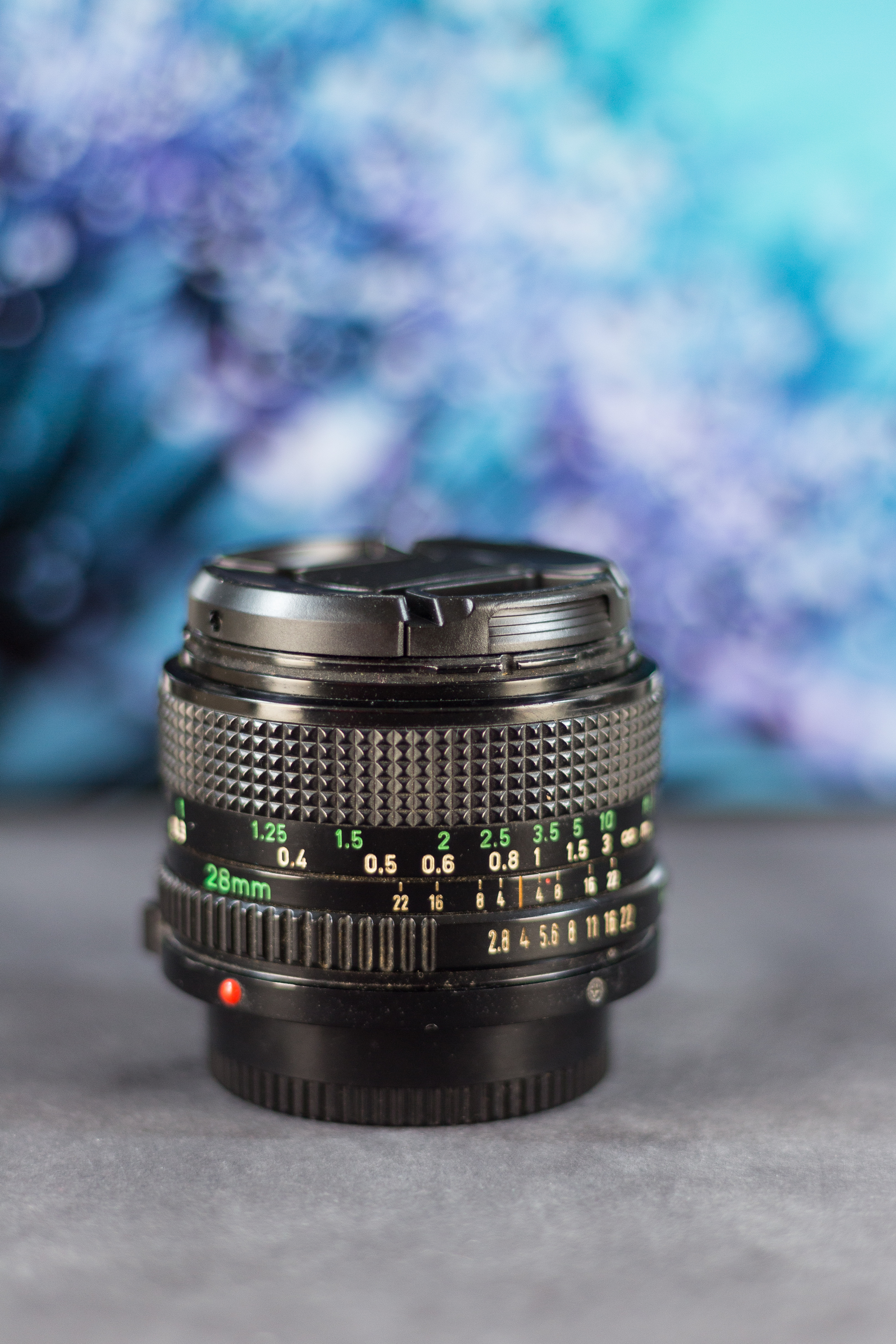 DIY Bokeh Photography Backgrounds - Computer Screen   https://www.roseclearfield.com