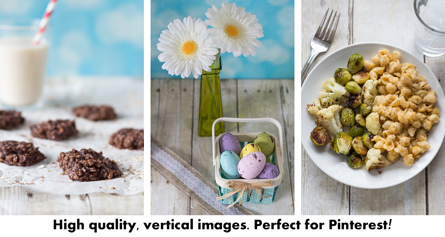 Pinterest Sharing Tips - Select High Quality, Vertical Images | https://www.roseclearfield.com