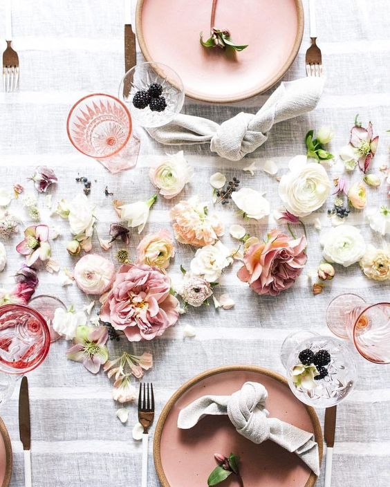 Spring Inspiration 9 | https://www.roseclearfield.com