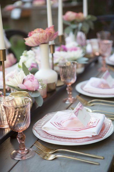May Spring Inspiration via WeddingWire | https://www.roseclearfield.com