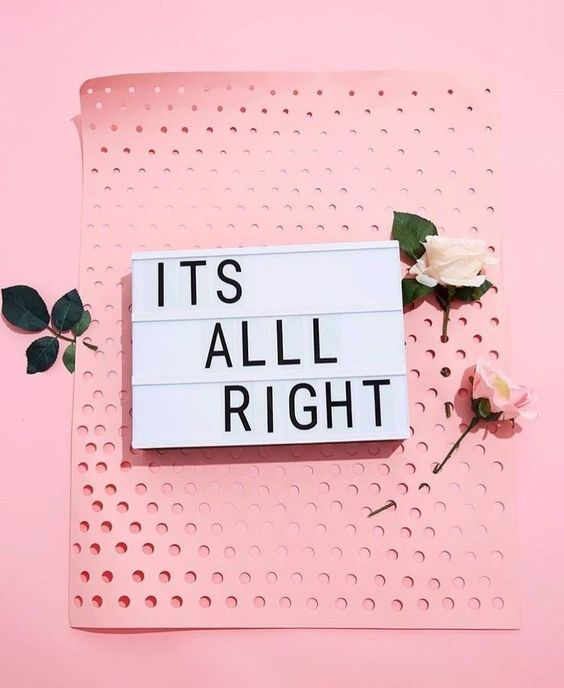 Millennial Pink Inspiration via @girlboss on Instagram | https://www.roseclearfield.com