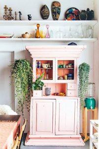 Millennial Pink Inspiration via Justin A. Blakeney Blog | https://www.roseclearfield.com