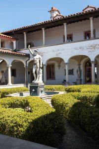 Villa Terrace Decorative Arts Museum, Milwaukee, WI | https://www.roseclearfield.com