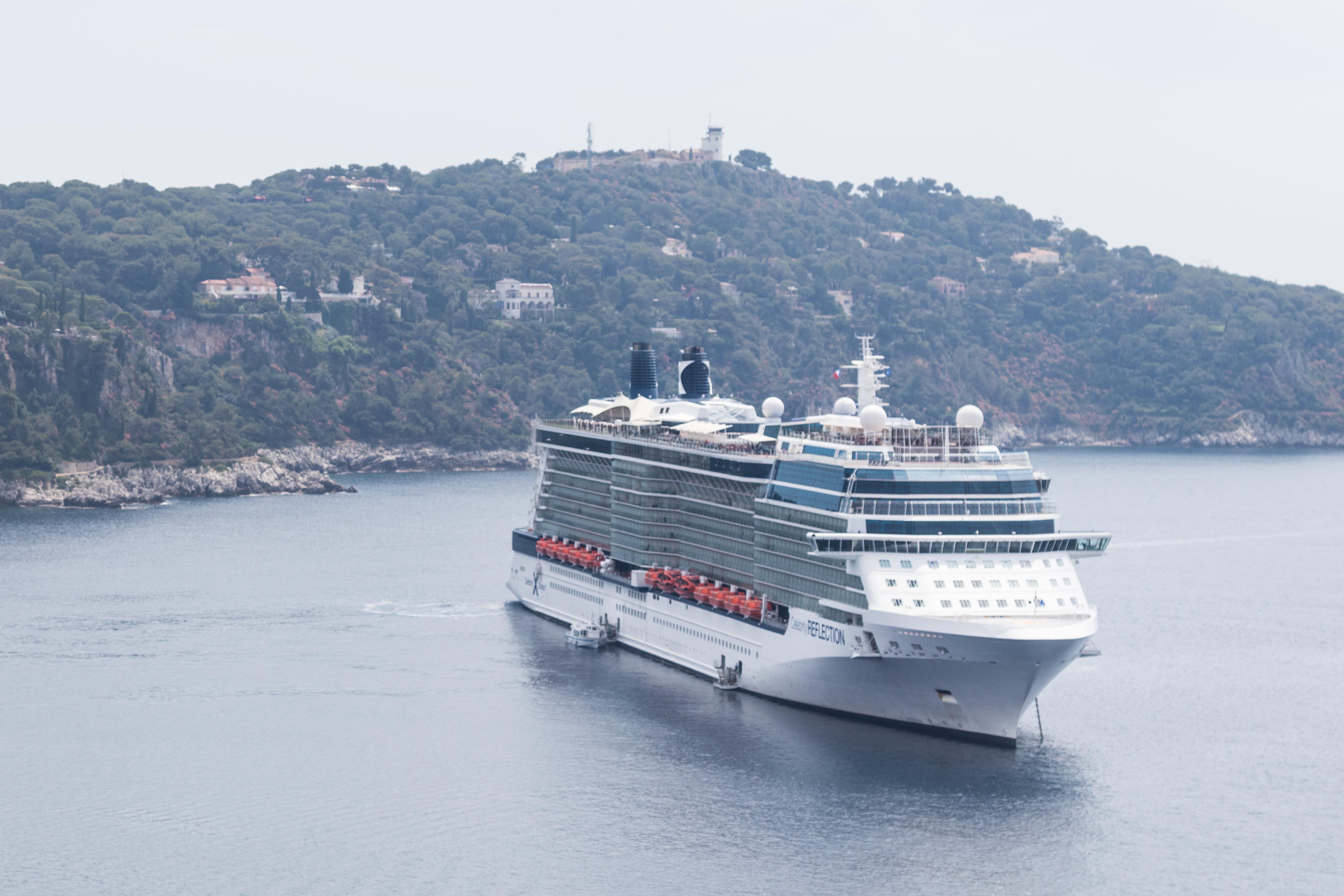 Celebrity Mediterranean Cruise, 8 Nights From Lisbon ...