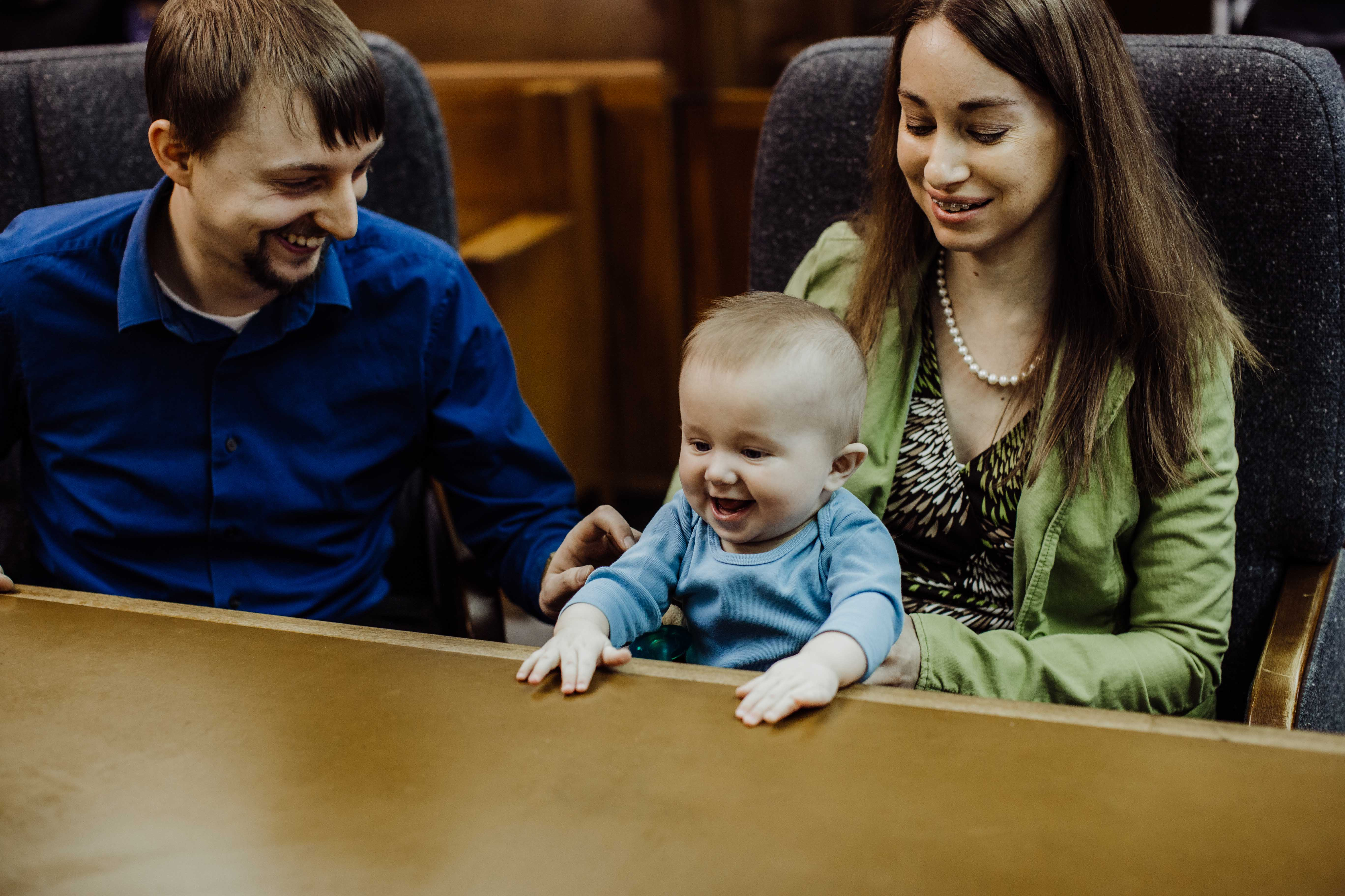 Tommy's Adoption Finalization, Copyright: Melissa Morgan Photography | https://www.roseclearfield.com