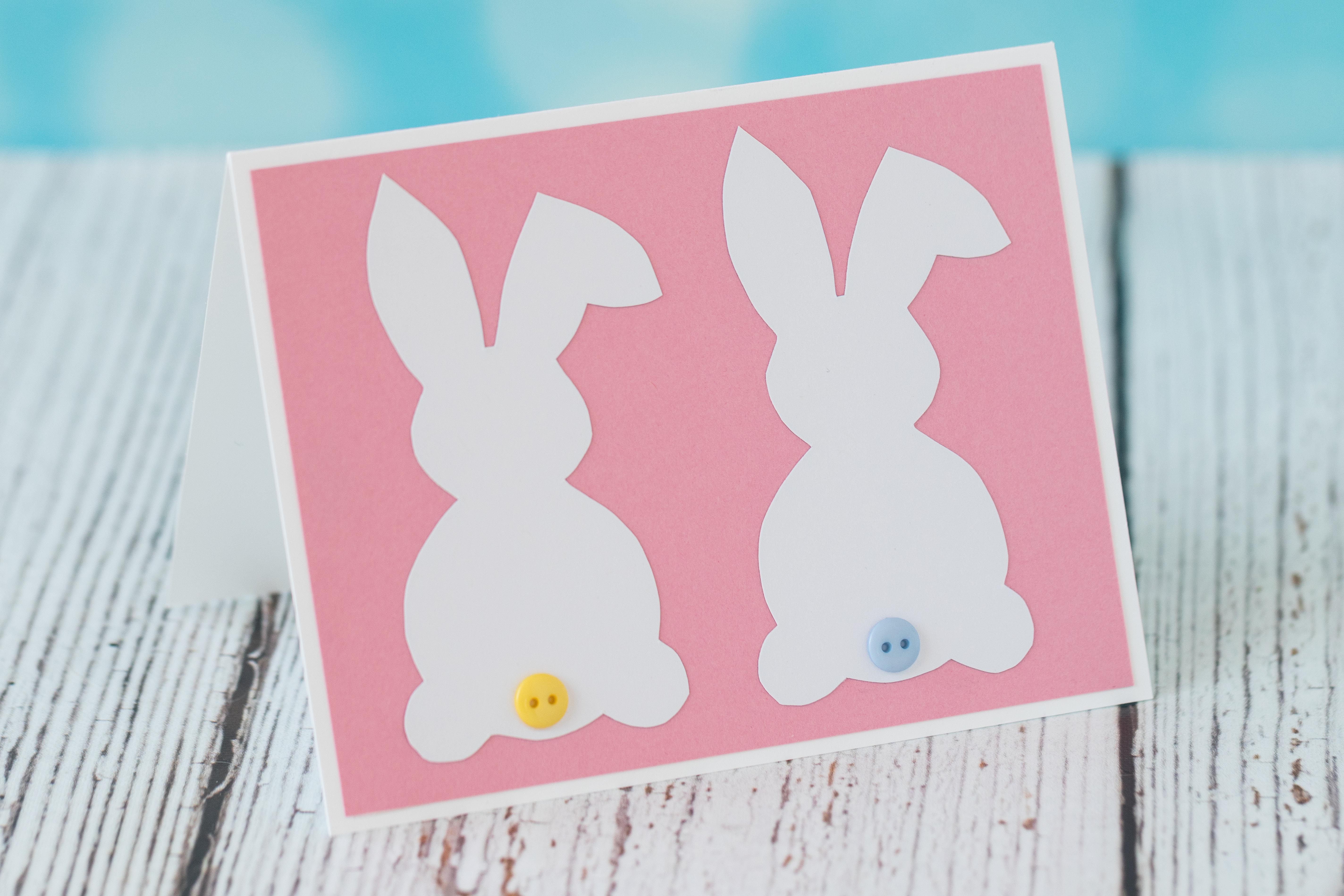 10 Simple DIY Easter Cards • Rose Clearfield