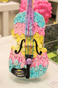 PEEPS Art Exhibition at the Racine Art Museum | https://www.roseclearfield.com