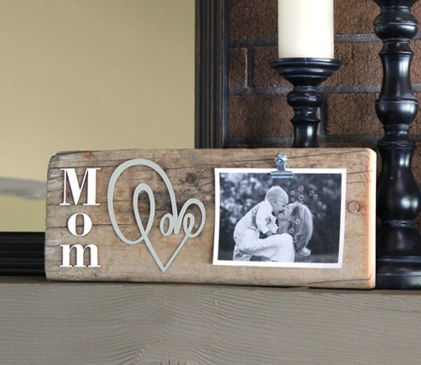 Unique Mother's Day Photo Gift Ideas | https://www.roseclearfield.com