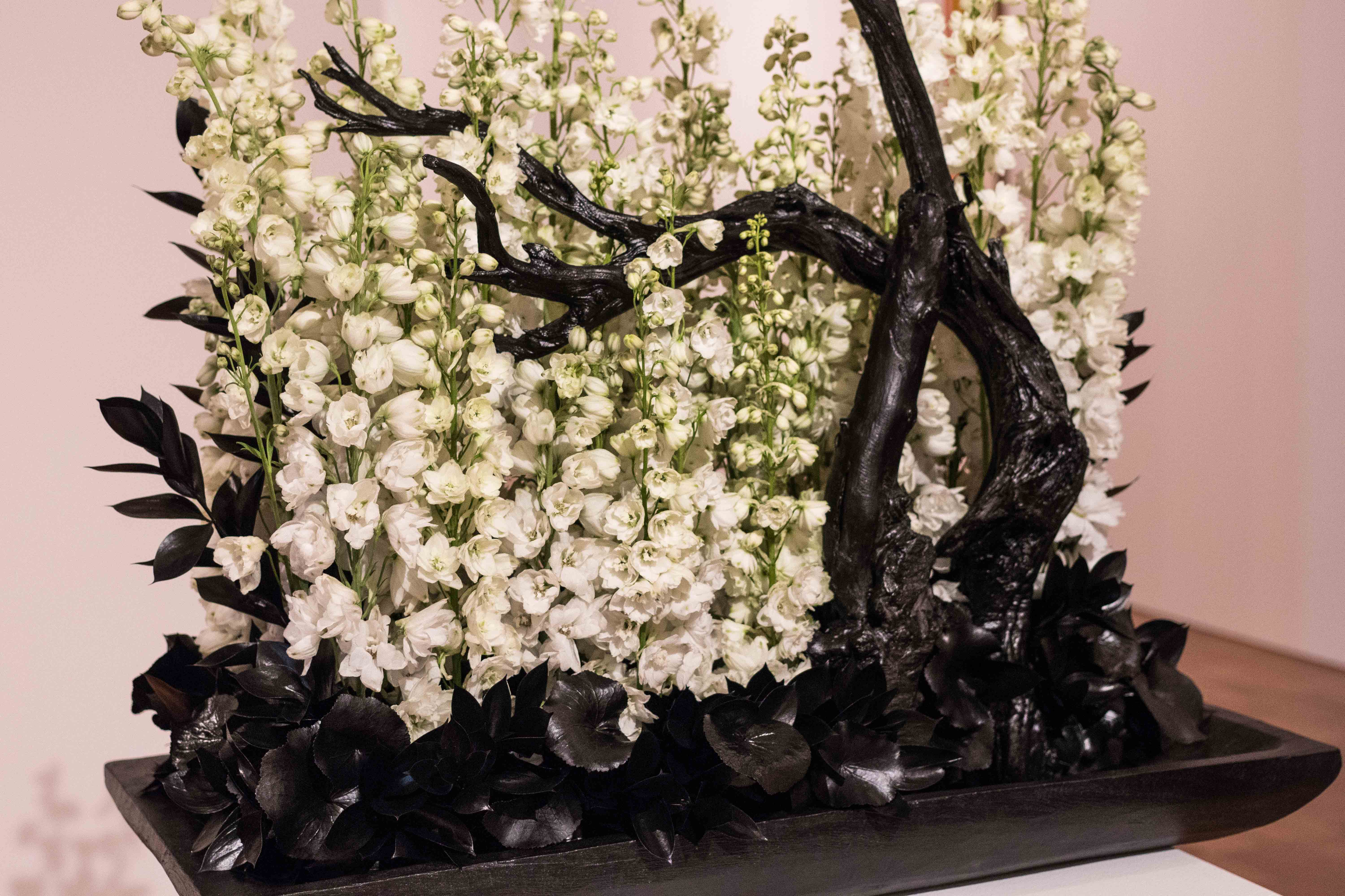 Art in Bloom 2018 at the Milwaukee Art Museum   https://www.roseclearfield.com