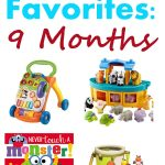 Baby Favorites: 9 Months
