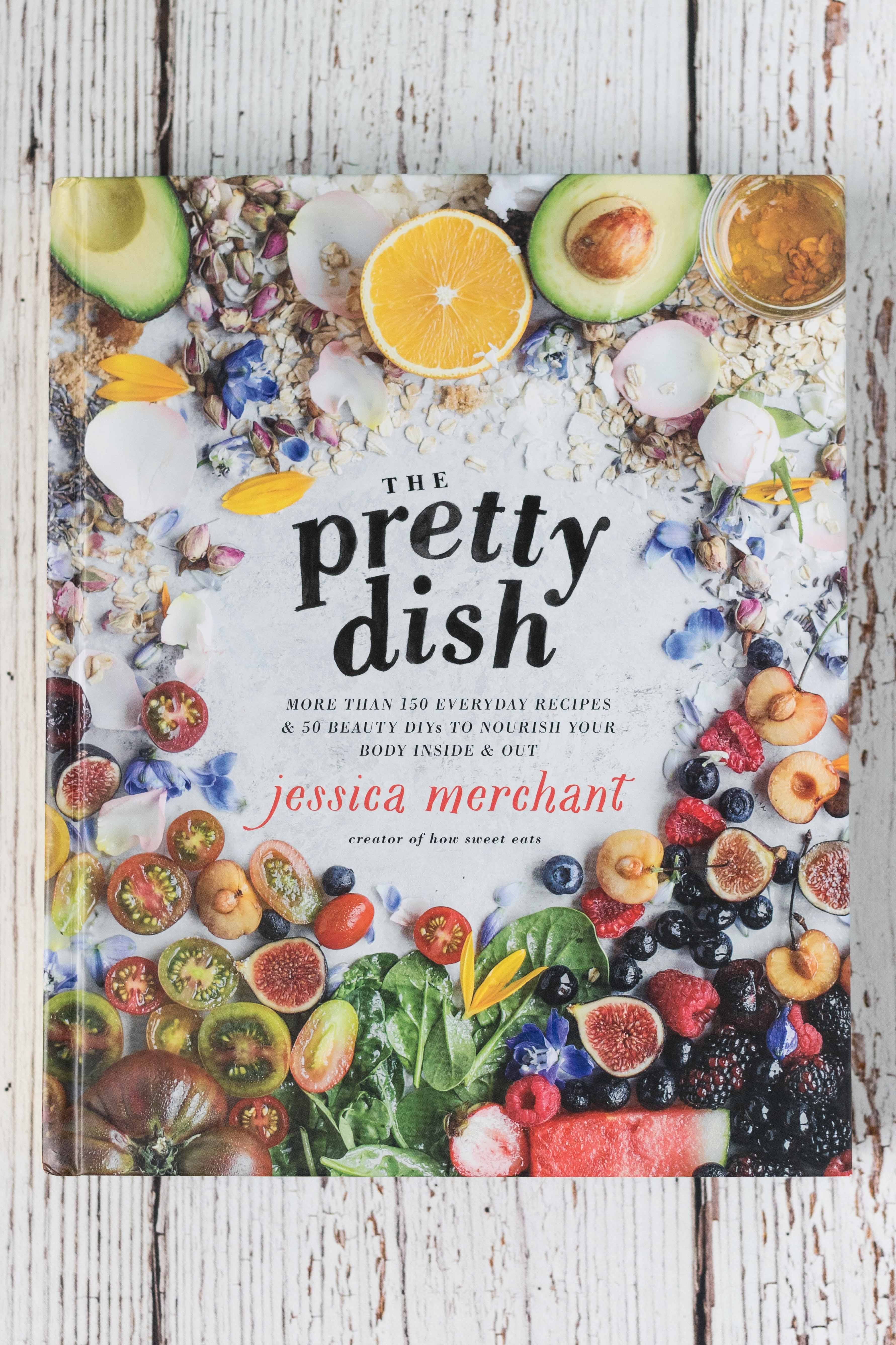The Pretty Dish by Jessica Merchant - How Sweet Eats   https://www.roseclearfield.com