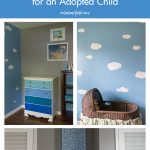 Preparing a Bedroom for an Adopted Child