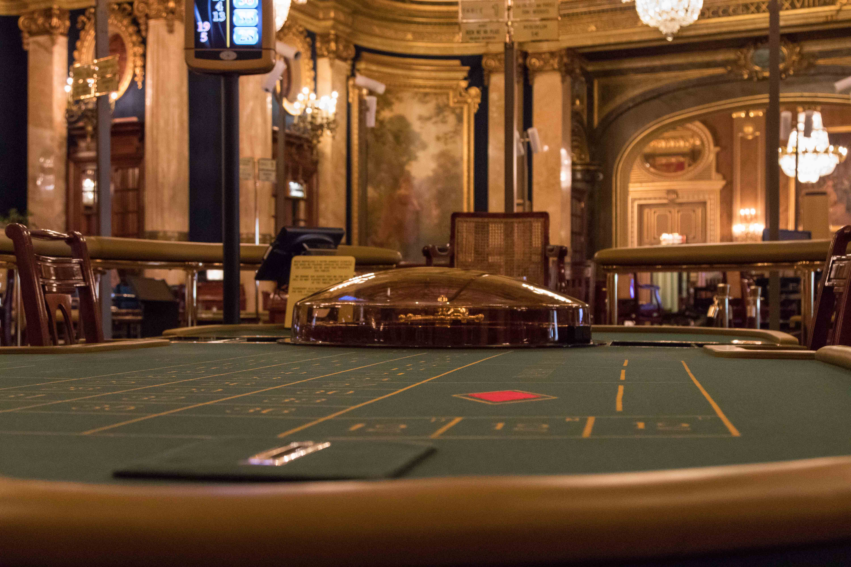 Mediterranean Cruise: Monte Carlo Casino | https://www.roseclearfield.com