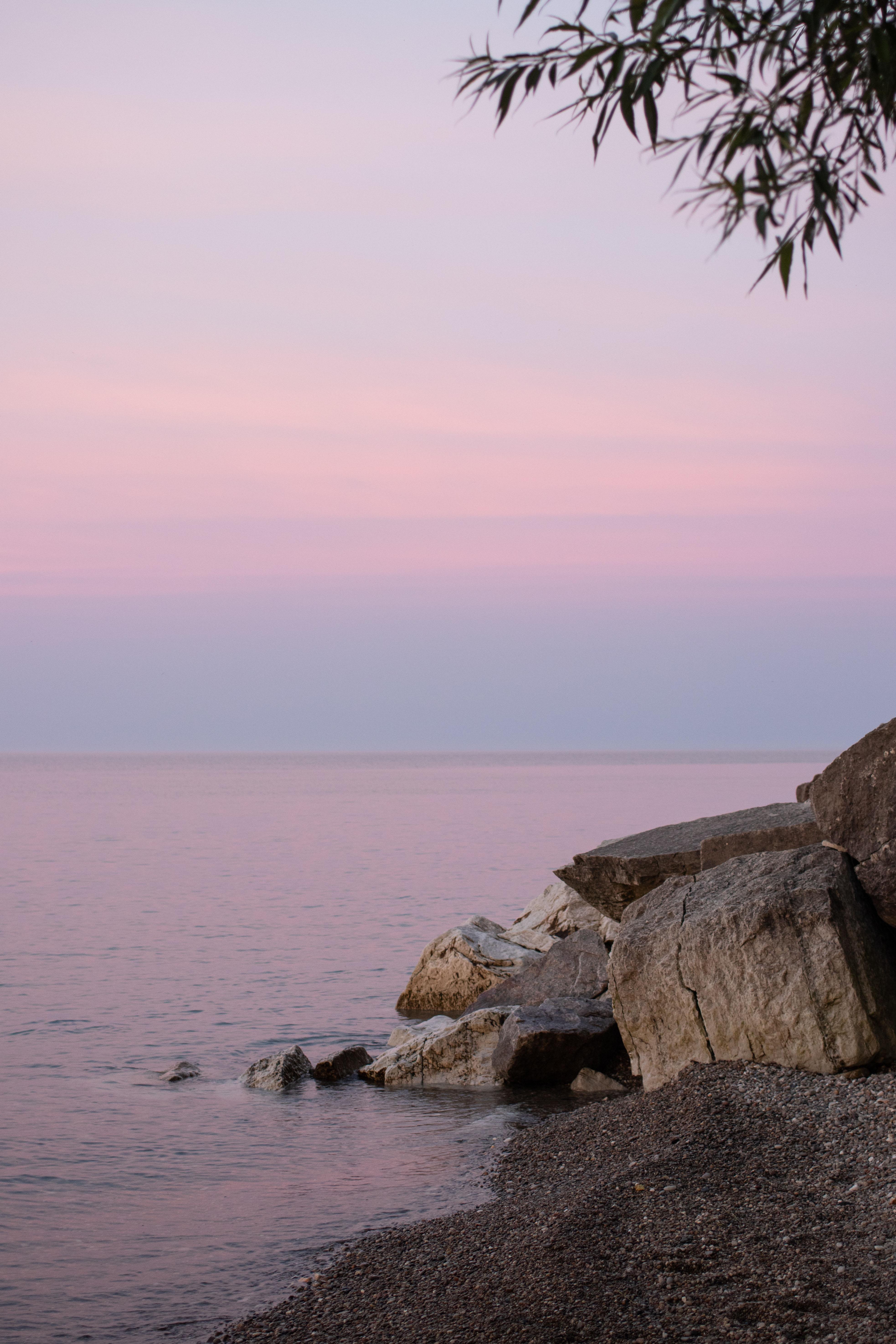 Golden Hour Summer 2018 | https://www.roseclearfield.com