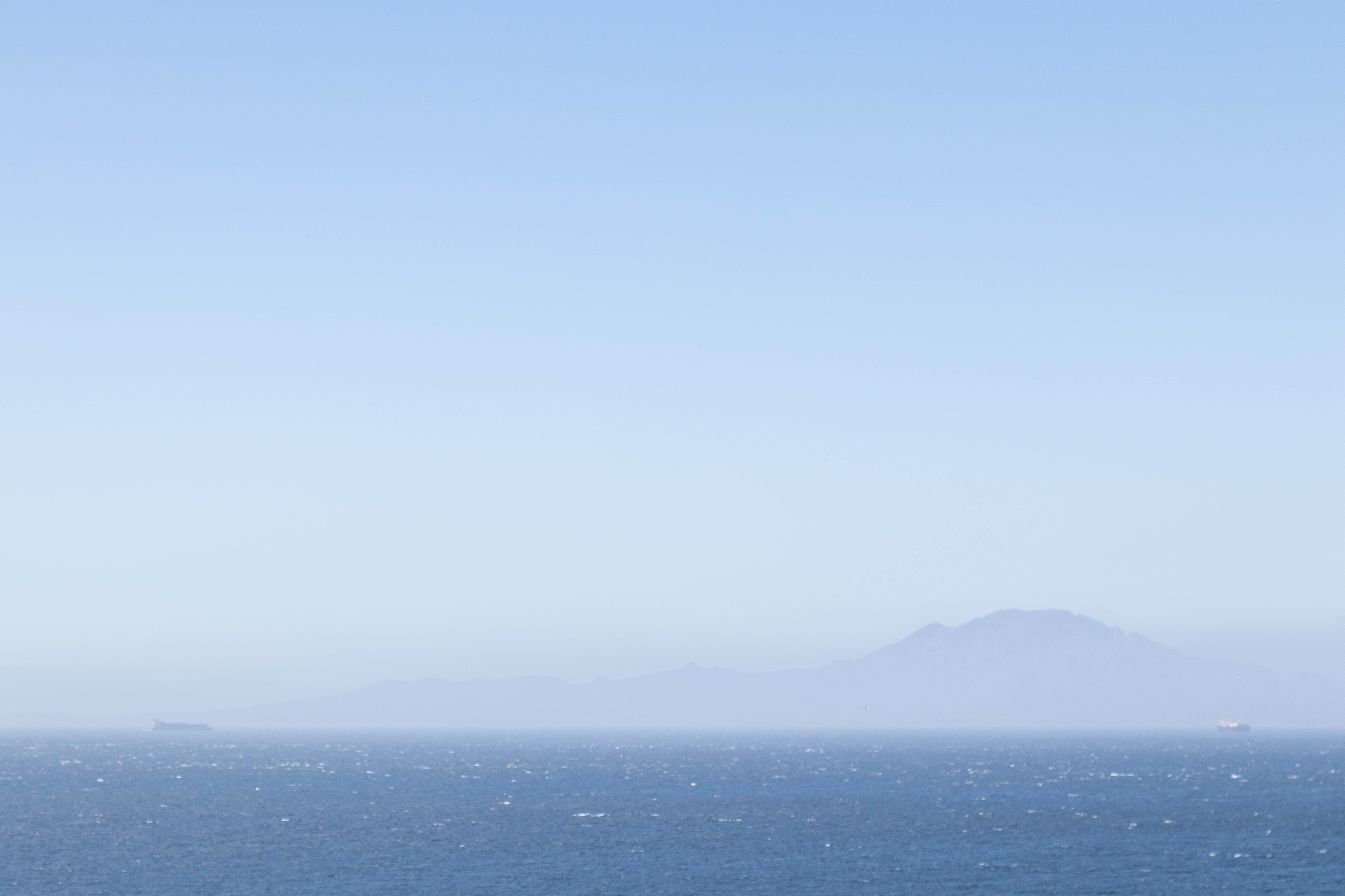 Mediterranean Cruise: Gibraltar, UK | https://www.roseclearfield.com