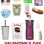 Valentine's Day Target Gift Basket For Her