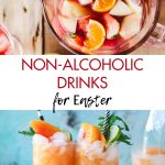 Non-Alcoholic Drinks for Easter
